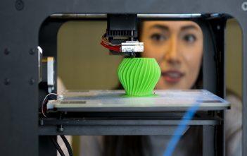 North America 3D Printing Market