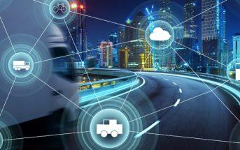 Smart Transportation Global Market