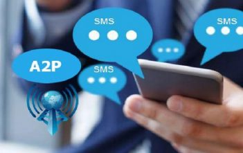 Global A2P Sms Market Major Players