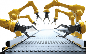 Global Industrial Robotic Software Market