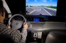 Automotive Driving Simulators