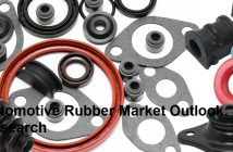 Automotive Rubber Market