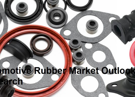 Increasing Landscape Of The Automotive Rubber Market Outlook: Ken Research
