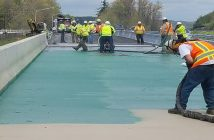 Concrete Coating Market