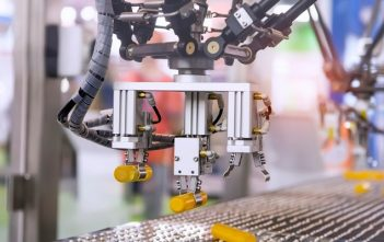 Europe Industrial Automation Services Market