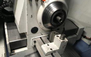 Global CNC Tool & Cutter Grinding Machine
