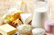 Romania dairy & soy food market Analysis
