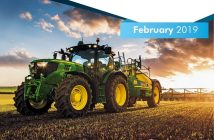 South Africa Agricultural Equipment Industry