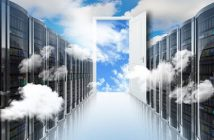 Global Cloud Data Center Market