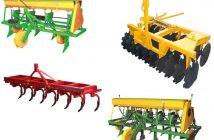 Agriculture Equipment Market R
