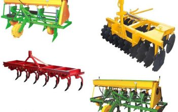 Agriculture Equipment Market R