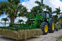 Agriculture Equipment Market.