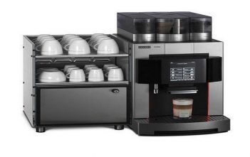 Commercial Coffee Equipment and Supplies Market