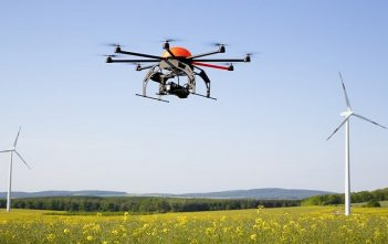 Drones Market for Energy Industry