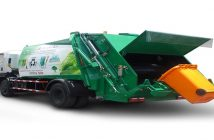 Garbage Compactor Truck Market