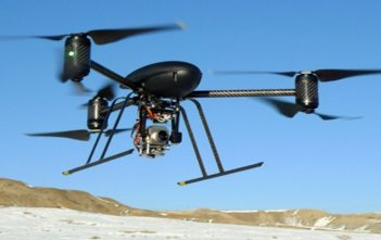 Global Civilian Drones Market