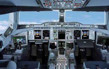 Global Commercial Avionics System Market