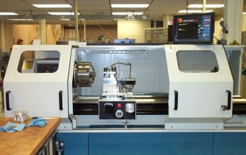 Global Computerized Numeric Control (CNC) Market