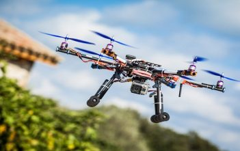 Global Drones For Insurance Industry