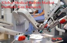Global Medical Robots Market
