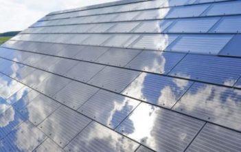 Global Solar Roofing Market