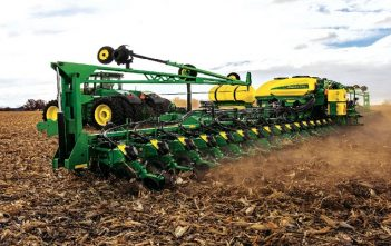 Global Tillage Equipment Market