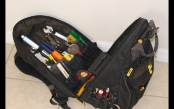 Global Tool Bag Market