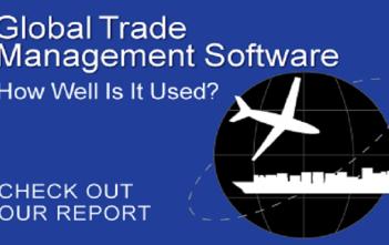 Global Trade Management Software Market