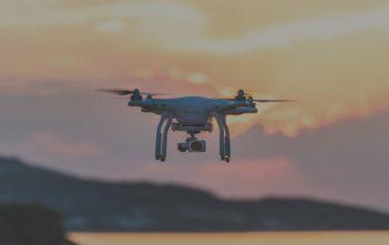 Global UAV Drones Market
