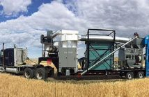 Global Grain and Seed Cleaning Equipment Market
