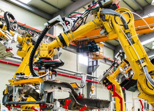 Landscape Of The Indian Industrial Automation Market Outlook: Ken Research