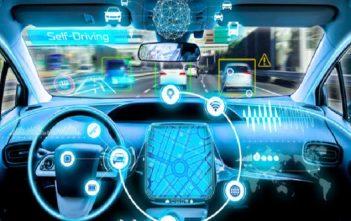 Internet of Vehicle Market