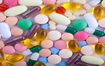 Organic Pharmaceutical Excipients Market Share