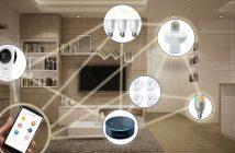 Smart Homes M2M Market