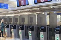 Automated Border Control Solutions Market
