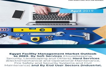 Egypt Facility Management Market Cover Page
