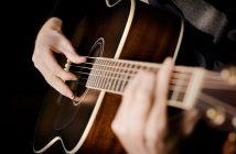 Global Acoustic Guitar Market