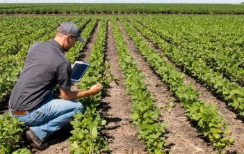 Global Agriculture Product Rapid Test Market