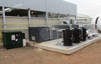 Global Biogas And Biomethane Market1