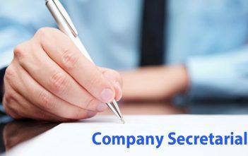 Global Corporate Secretarial Services Market