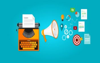 content marketing seo optimization online blog internet