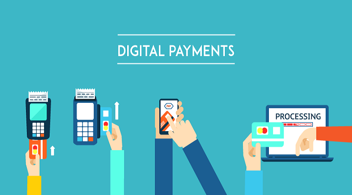 Global Digital Payment Solutions Market