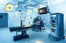Global Gynecological Surgery Robots Market