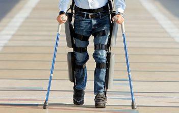 Global Healthcare Exoskeletons Market
