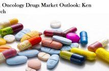 Global Oncology Drugs Market