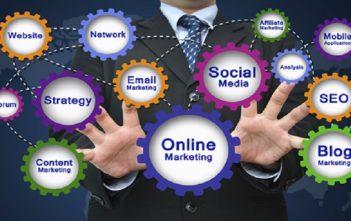 Global Online Advertising