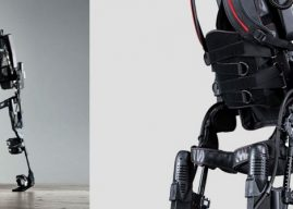 High-Density Storage Systems, Evolution of Batteries, Increase in Orthopedic Disorders and Lightweight Structural Materials Use to Drive the Powered Exoskeletons Market Globally over the Forecast Period: Ken Research