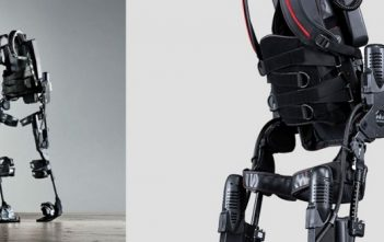 Global Powered Exoskeletons Market