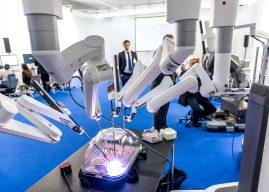 Global Urological Surgery Robots Market Research Report & Future Outlook To 2025: Ken Research