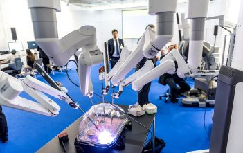 Global Urological Surgery Robots Market